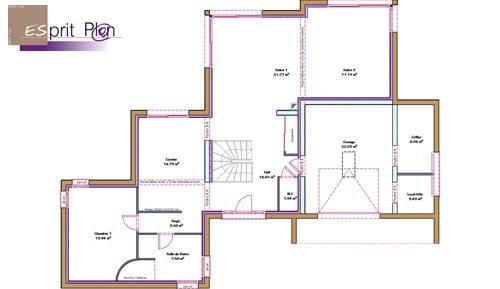 Permis de construire constructions immobilier permis for Construction piscine permis