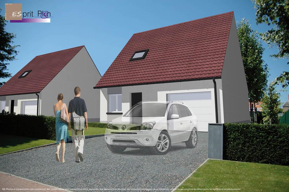Actualite constructions immobilier permis de for Extension maison lotissement